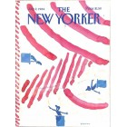Cover Print of The New Yorker, July 2 1984
