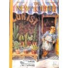 Cover Print of New Yorker, July 2 2002