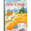 Cover Print of The New Yorker, July 31 1989