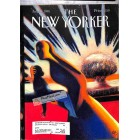Cover Print of New Yorker, July 31 1995