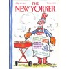 Cover Print of The New Yorker, July 4 1988