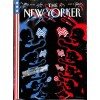 Cover Print of New Yorker, July 5 2004