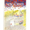 Cover Print of The New Yorker, July 6 1981