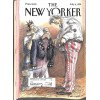Cover Print of New Yorker, July 6 1998