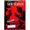 Cover Print of New Yorker, July 9 2001