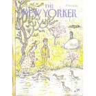 Cover Print of The New Yorker, June 10 1985