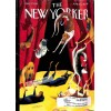 Cover Print of New Yorker, June 10 2002