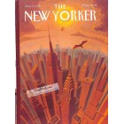 Cover Print of New Yorker, June 12 1995