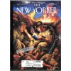 Cover Print of New Yorker, June 12 2006