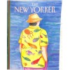 Cover Print of The New Yorker, June 13 1988