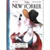 Cover Print of New Yorker, June 13 2005