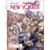 Cover Print of New Yorker, June 14 1993