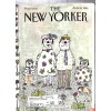 Cover Print of New Yorker, June 14 1999