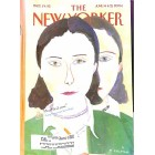Cover Print of New Yorker, June 14 2004