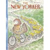 Cover Print of The New Yorker, June 15 1987