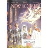 Cover Print of New Yorker, June 15 1998