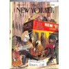 Cover Print of New Yorker, June 16 1997