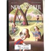 Cover Print of New Yorker, June 16 2003
