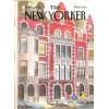 Cover Print of The New Yorker, June 17 1985
