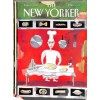 Cover Print of New Yorker, June 17 1991