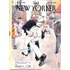 Cover Print of New Yorker, June 17 1996