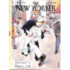 New Yorker, June 17 1996