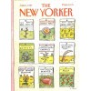 Cover Print of The New Yorker, June 1 1987