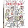 Cover Print of The New Yorker, June 20 1988
