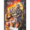 Cover Print of New Yorker, June 23 1997