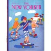 Cover Print of The New Yorker, June 26 1989