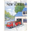 Cover Print of The New Yorker, June 2 1986