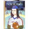 Cover Print of New Yorker, June 3 1991