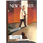 Cover Print of New Yorker, June 4 2007
