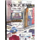 Cover Print of New Yorker, June 5 1995