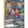 Cover Print of New Yorker, June 5 2000