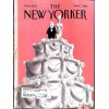 Cover Print of New Yorker, June 7 1999