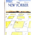 Cover Print of The New Yorker, June 8 1992