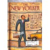 Cover Print of New Yorker, March 10 1997