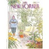 Cover Print of The New Yorker, March 11 1985