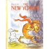 Cover Print of The New Yorker, March 13 1989