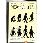 Cover Print of New Yorker, March 13 2000