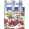 Cover Print of The New Yorker, March 14 1988