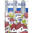 The New Yorker, March 14 1988