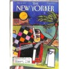 Cover Print of New Yorker, March 14 1994