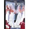 Cover Print of New Yorker, March 15 2004