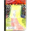 Cover Print of New Yorker, March 19 2007