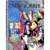 Cover Print of New Yorker, March 1 1993