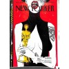 Cover Print of New Yorker, March 1 2004
