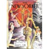 Cover Print of New Yorker, March 21 1994