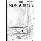 Cover Print of New Yorker, March 21 2005